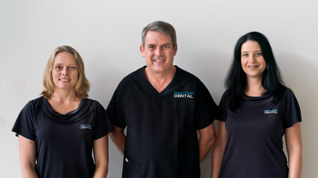 The Ballina Team at North Coast Dental