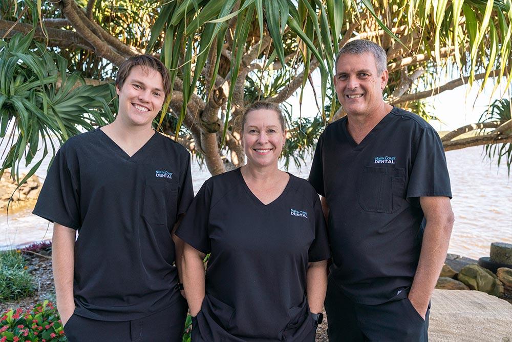 North Coast Dental Team
